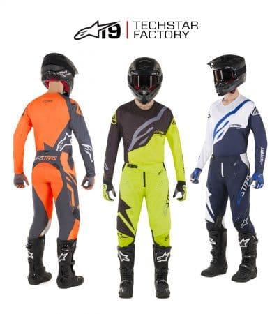 Techstar Factory
